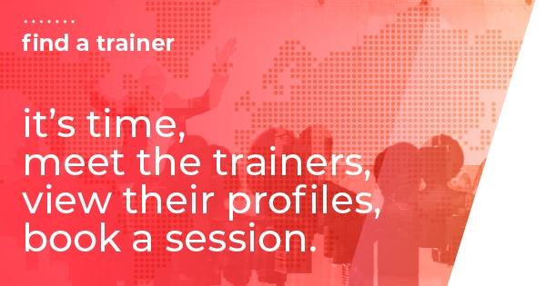 Online Professional Trainer | ecadema